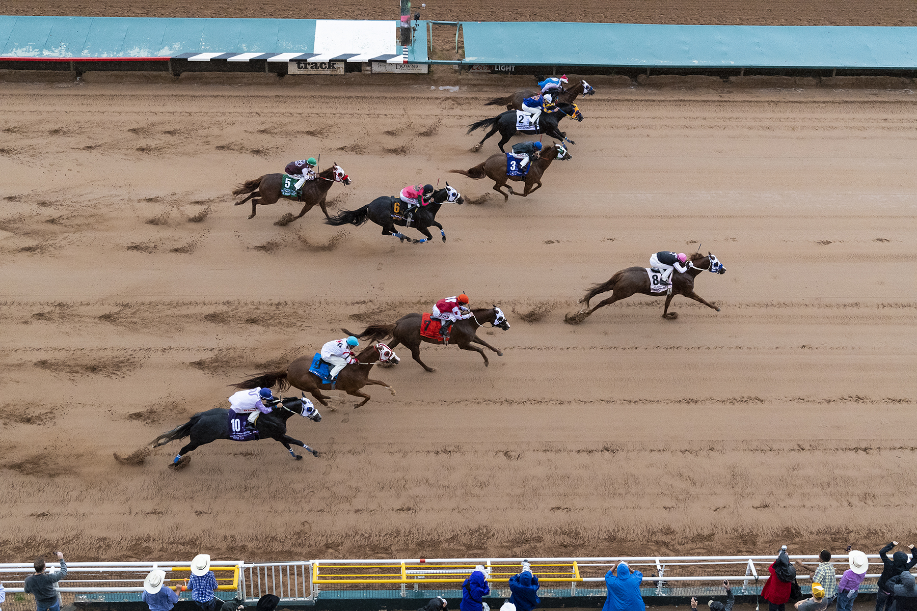 Four Sixes Ranch headed into Ruidoso Hall of Fame