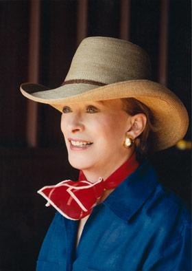 Anne Burnett Windfohr Marion