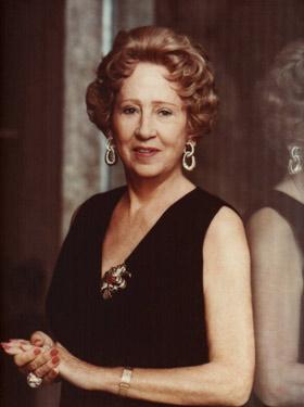 Anne Valliant Burnett Tandy