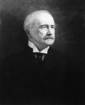 Martin B. Lloyd