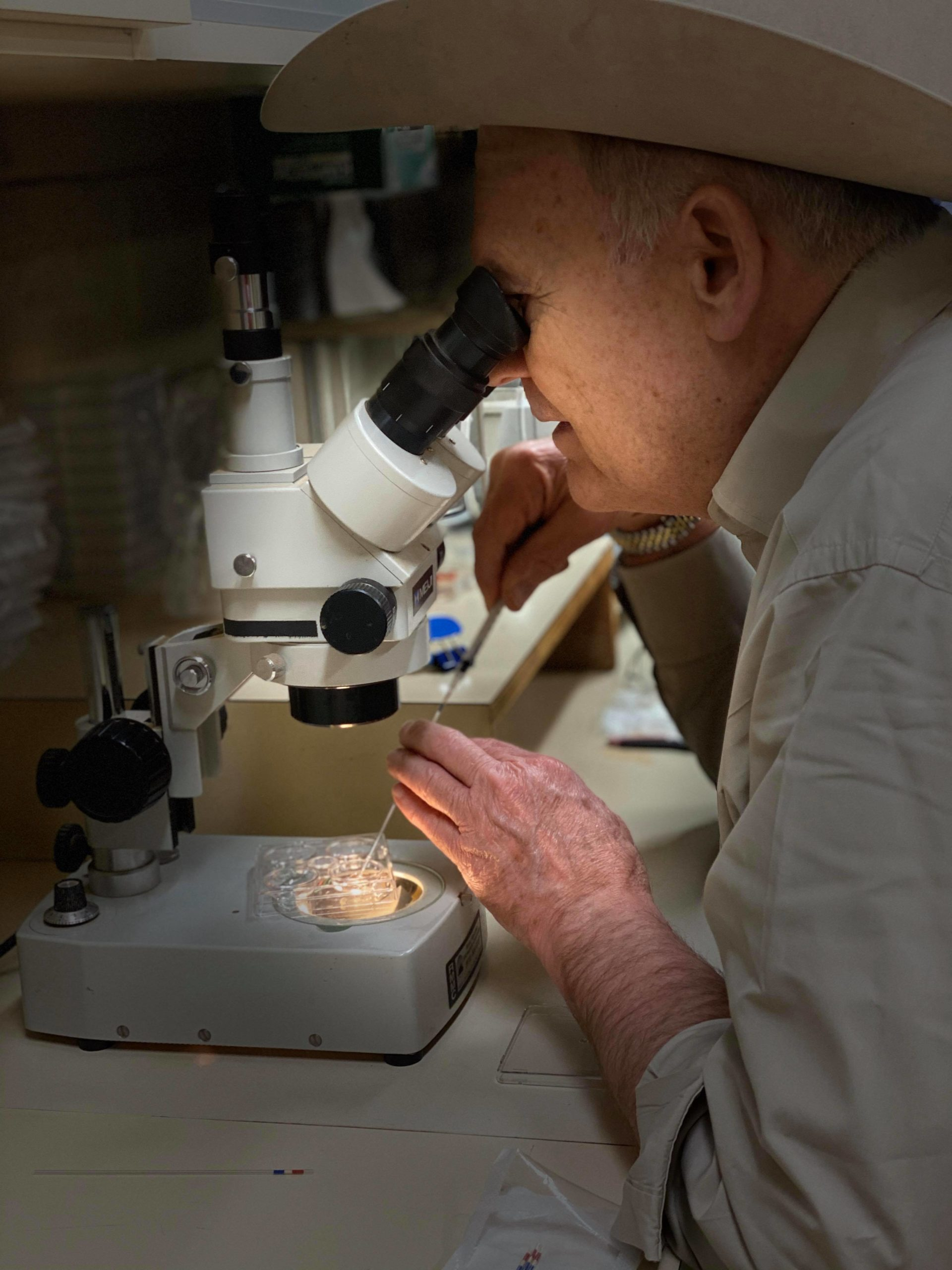 Texas A & M Veterinary Medicine & Biomedical Sciences Alumni